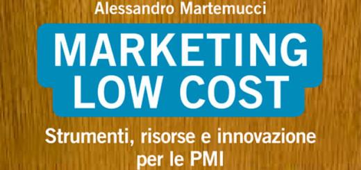 marketing-low-cost-libro-alessandro-martemucci-hoepli