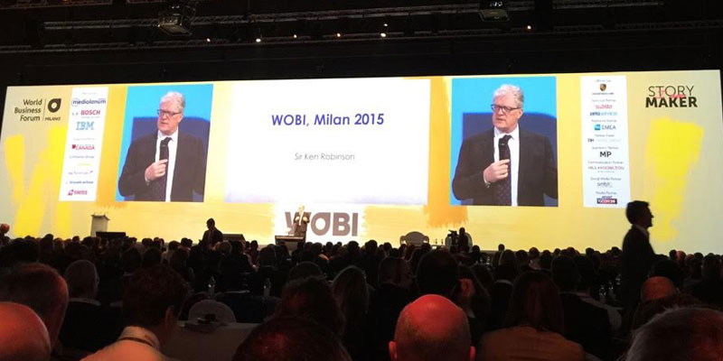 SIR-KEN-ROBINSON-wobi-2015-story-maker-world-business-forum-milano-marketing-low-cost-news-blog